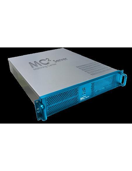 MC² Server Cluster