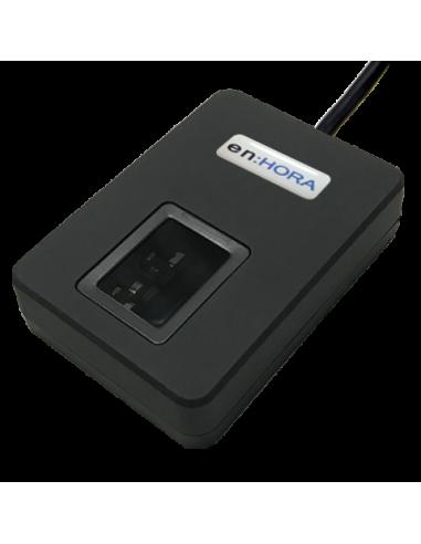Unidad de registro de huellas USB