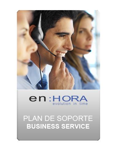 SOPORTE - PLAN BUSINESS SERVICE