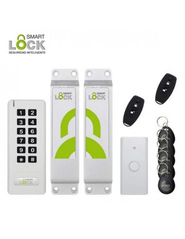 Cerradura invisible SmartLOCK