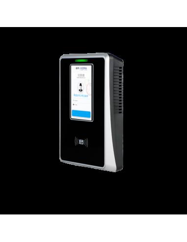 CPPA08T - Terminal con pantalla táctil para Control de Acceso y Presencia con Proximidad EM 125KHz y PIN