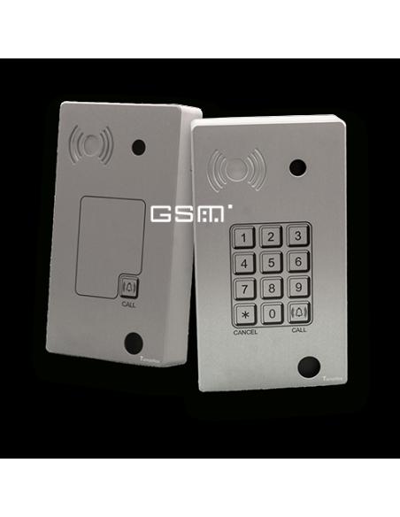 Intercomunicador portero automático PANPHONE GSM - Empotrable
