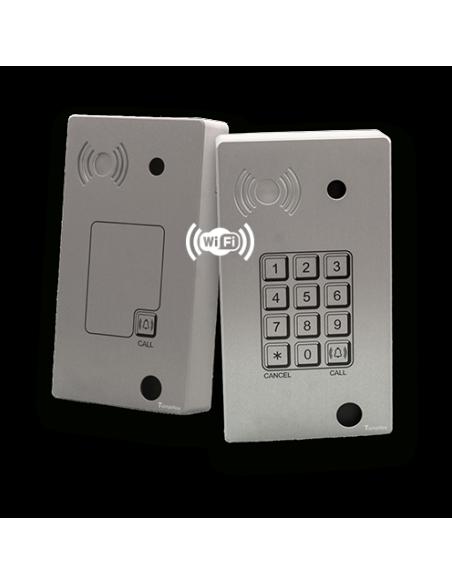 Intercomunicadores IP-WIFI Anti-vandálico Pantel-Pancode, Panphone