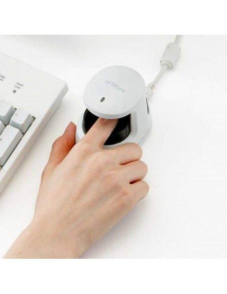 Lector de venas USB