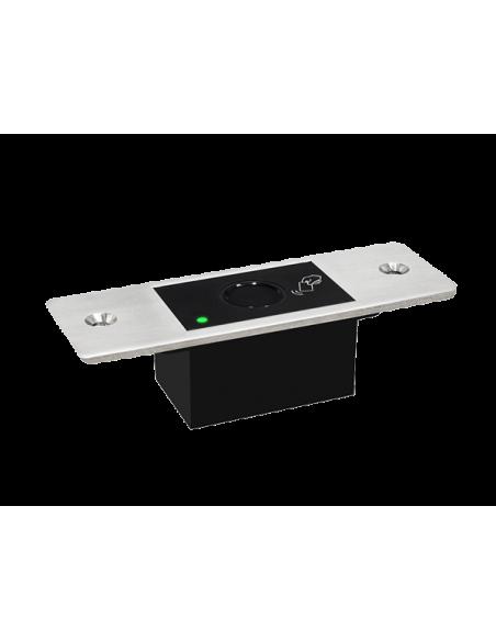 Biométrico empotrable de control de acceso con huella y RFID