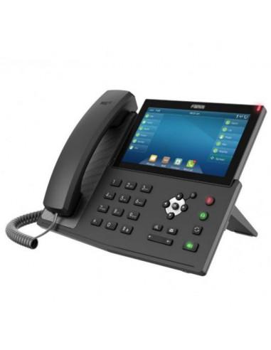 Video teléfono IP con WIFI