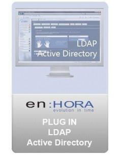 Conector LDAP-AD en:HORA