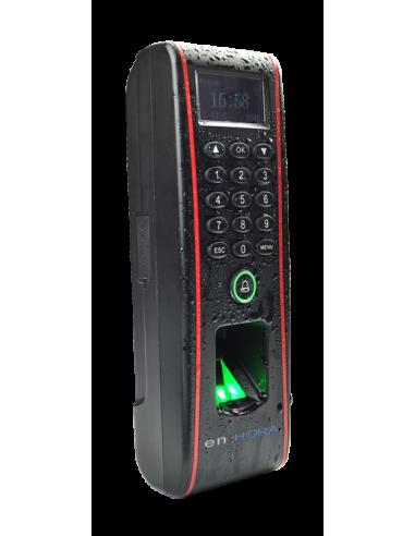 Terminal de Control de Acceso y Presencia IP65 - Relay security box