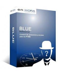 Software de Control de Presencia y Acceso en:HORA PRO