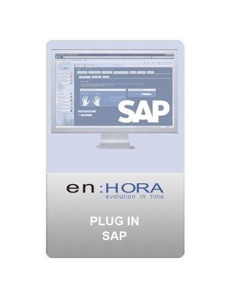 Conector SAP en:HORA