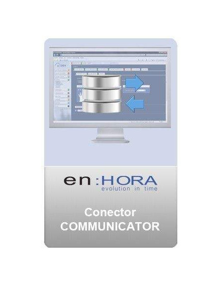 Conector Communicator