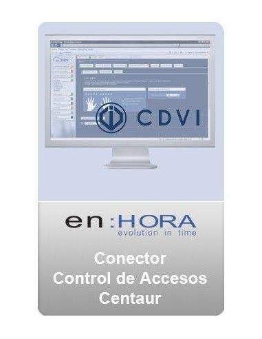 Conector Centaur (CDVI)
