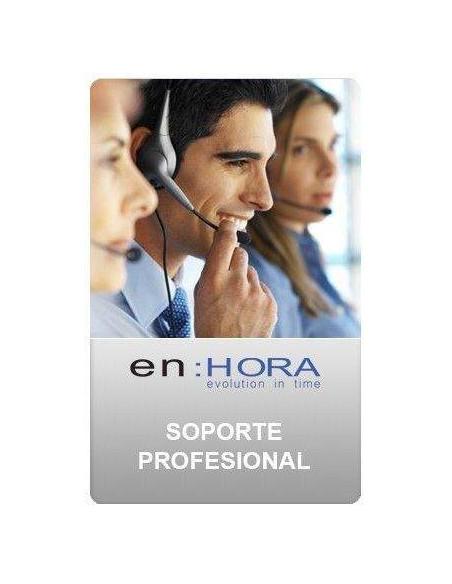 Soporte en:HORA Profesional