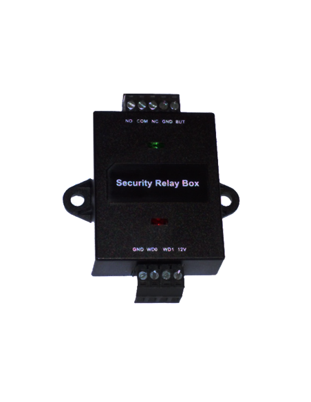 Security Relay Box