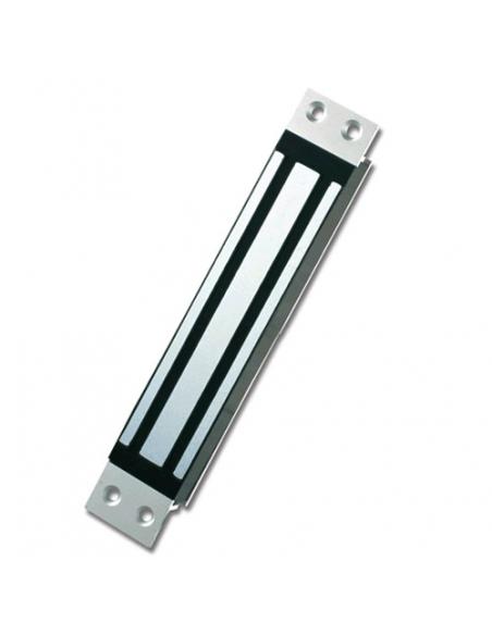 Cerradura electromagnética 300Kg. empotrable