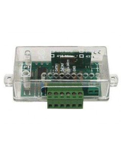 Receptor MINI con salida Wiegand - keeloq® rolling code
