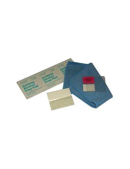 Kit limpieza Verifier 310 & 320