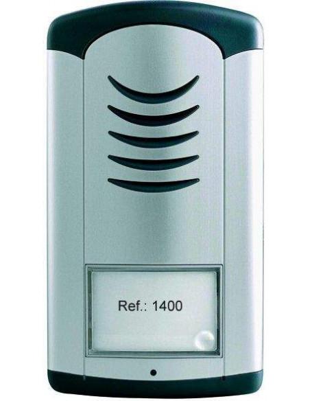Intercomunicador portero automático IP-SIP