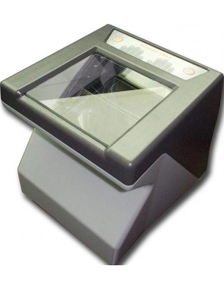 FS64 Lector de 4 Huellas simultáneas o una rodada - Certificado EBTS/F