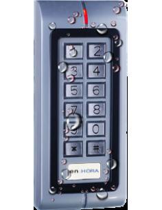 Lector de Proximidad IP65 EM-HID y/o PIN