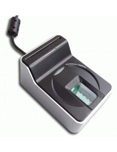 FS88HS - Lector de huellas dactilares FIPS201 PIV con lector de tarjetas inteligentes (smart card)