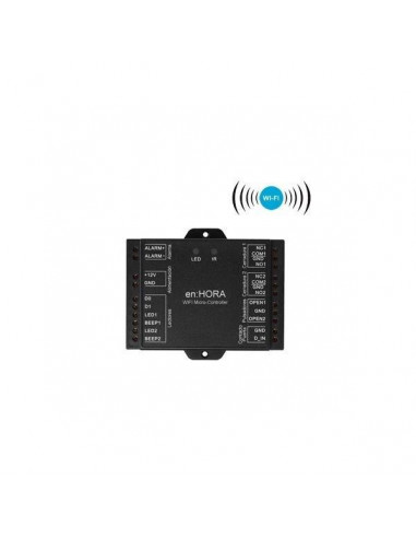 MicroControlador WIFI Wiegand