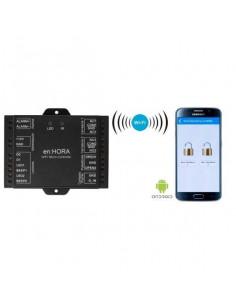 Micro-Controlador Universal con WIFI para SmartPhone Android