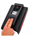 Plataforma biométrica móvil - Trident