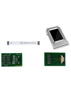 Kit biométrico de evaluación para integradores NBDK-2020-SP