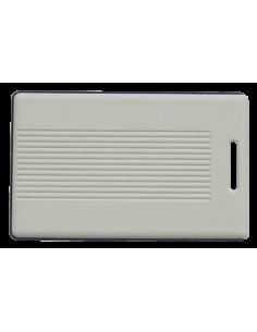Tarjeta Activa (hasta 15 mts.) con sensor de movimiento.