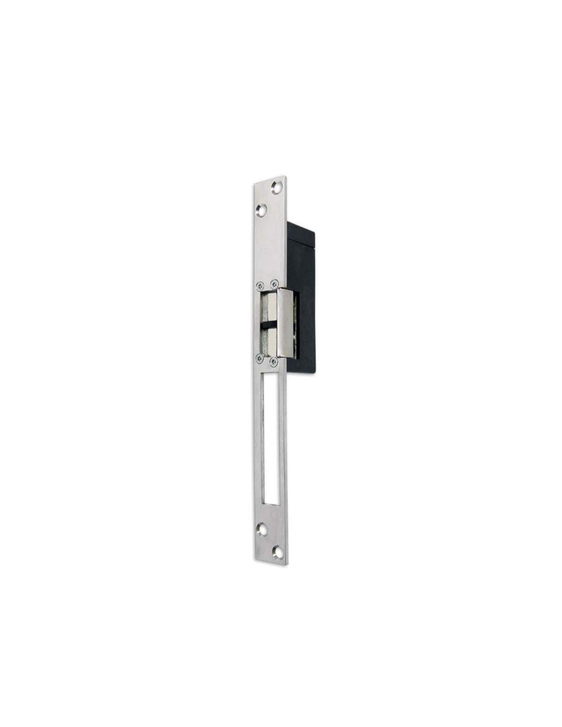 Cerradura el ctrica estanca ip54 para puertas tsimplifica for Precio de puertas electricas