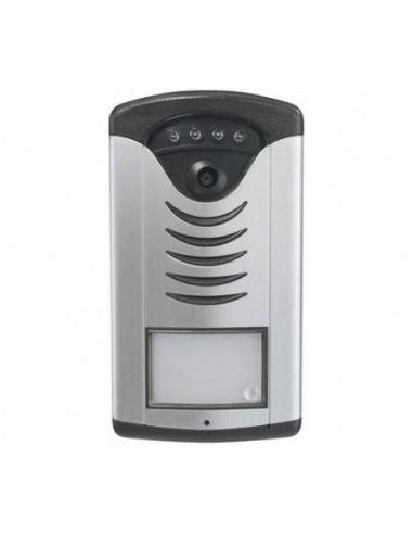 Intercomunicador portero automático IP-SIP 1402