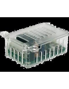 Receptor MINI de 12/24 VCC/VCA - 1 Relé