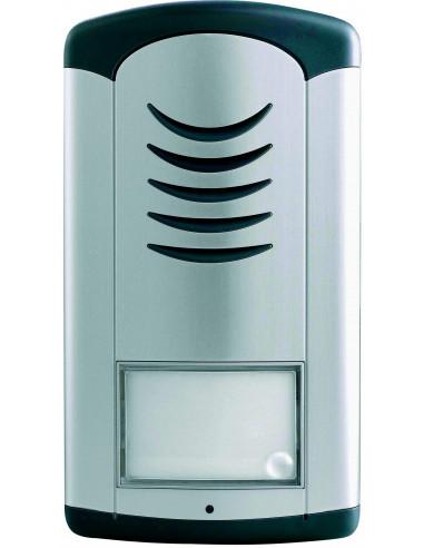 Intercomunicador portero automático Analógico RTC