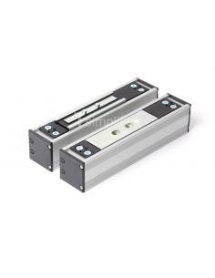 Adaptador para la instalación en superficie de la cerradura Shearlock Mini