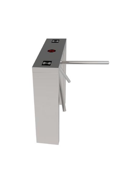 Torniquete bidireccional con la más alta tecnología y diseño compacto y elegante