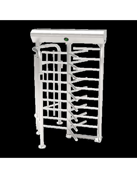Molinete giratorio vertical 3 aspas