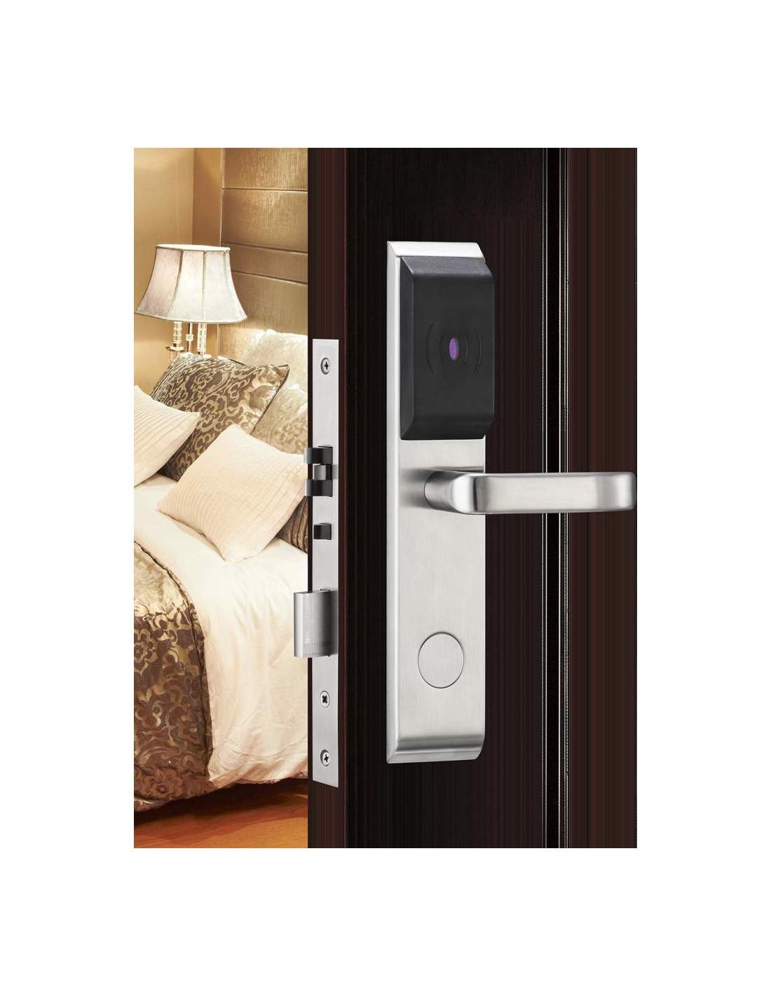 Cerraduras para hoteles con tarjeta tsimplifica - Cerraduras de seguridad precios ...