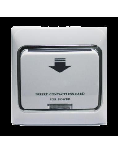 ENERGY SAVER para Hoteles