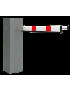 Barrera automática para paso de vehículos