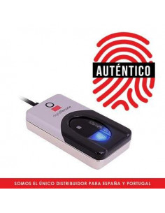 Lector de huella U.are.U 4500