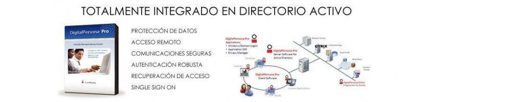 Software para Sistema Biométrico de Seguridad
