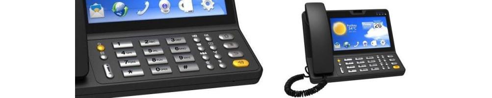 Teléfonos IP-SIP